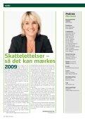 HVIS BARE MAN GøR SIG UMAGE - Konservativ Folkeparti - Page 2