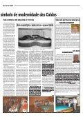 Cronologia - Gazeta Das Caldas - Page 7