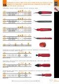 HERRAMIENTA PARA COBRE / TOOLS FOR COPPER ... - Page 5