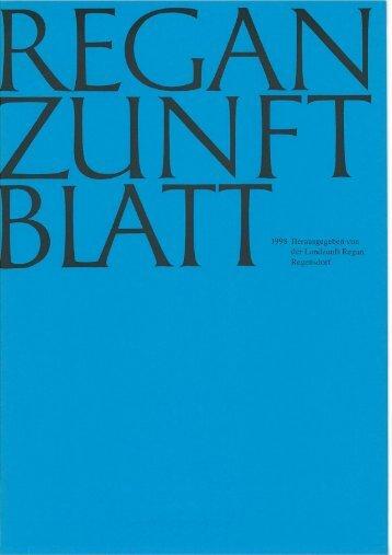 1998 - Landzunft Regensdorf