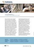 Download brochure - Norisol - Page 2