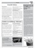 Erscheint 4x jährlich in allen Haushaltungen von ... - Fromyprint - Seite 2