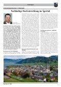 Erscheint 4x jährlich in allen Haushaltungen von ... - Fromyprint - Seite 6