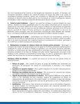 AVIS DE RECRUTEMENT Nº 13/33 - Direction de l'environnement ... - Page 3