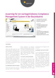 Download Case Study - Compliance Training
