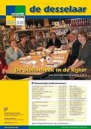 04. De Desselaar mei 2008 - Gemeente Dessel