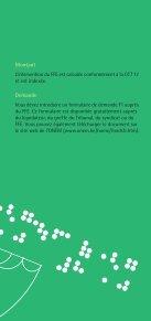 Fonds de fermeture d'entreprises - Page 7