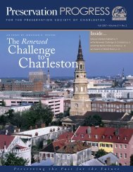 download pdf - Preservation Society of Charleston