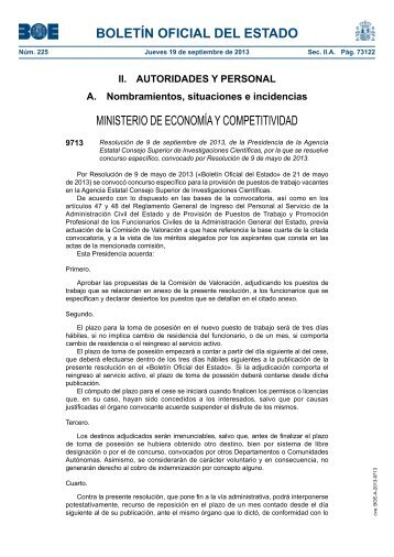 PDF (BOE-A-2013-9713 - 11 págs. - 304 KB ) - BOE.es