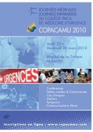 COPACAMU-Programme20.. - SMUR BMPM