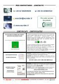 de 3 pesapersone professionale elettronica a sedia - WTEC - Page 2