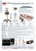 de 3 pesapersone professionale elettronica a sedia - WTEC - Page 4