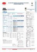 de 3 pesapersone professionale elettronica a sedia - WTEC - Page 5