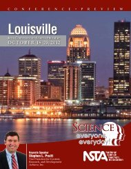 Louisville Conference Preview