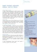 Fûtéstechnikai rendszerek szállítója Komfort és kényelem - Page 2