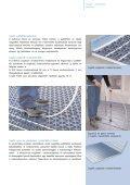 Fûtéstechnikai rendszerek szállítója Komfort és kényelem - Page 4