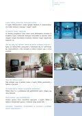 Fûtéstechnikai rendszerek szállítója Komfort és kényelem - Page 6