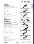 Catalog Information - Kleine and Sons, Inc - Page 3