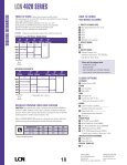 Catalog Information - Kleine and Sons, Inc - Page 4