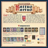 Components - White Goblin Games