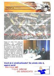sindicato dos trabalhadores metalúrgicos de imperatriz - CNM/CUT