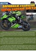 Le MotoGP vient de confirmer une nouvelle étape ... - Moto Webzine - Page 4