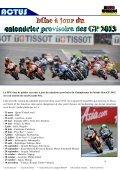 Le MotoGP vient de confirmer une nouvelle étape ... - Moto Webzine - Page 5
