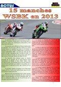 Le MotoGP vient de confirmer une nouvelle étape ... - Moto Webzine - Page 7