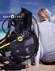 2013 Aqua Lung Buyer's Guide