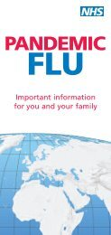 Pandemic Flu.pdf - Bolton LEA Website