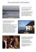 Messepräsentation Und Rückblick - Seite 2