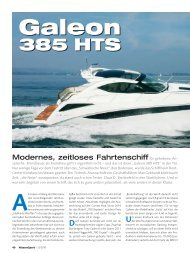 Galeon385HTS.pd - Galeon by HW BOOTSCENTER