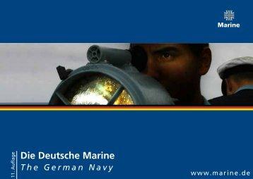 Die Deutsche Marine / The German Navy - RK Marine Kiel