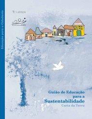 Guião de Educação para a Sustentabilidade — Carta da Terra
