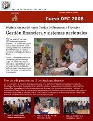DFC Boletin 2 - Inka Consult