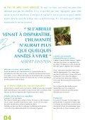 Voyage au coeur du miel - CARI - Page 4