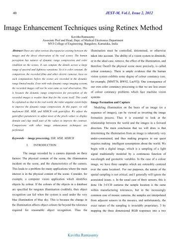 engineering computation paper template