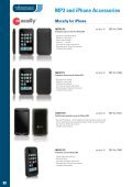 MP3 and iPhone Accessories - Telezimex - Page 3