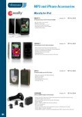 MP3 and iPhone Accessories - Telezimex - Page 7