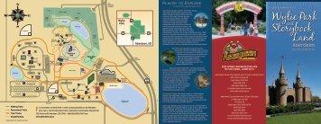 Wylie Park Storybook Land