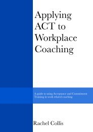 to download - ACT Mindfully
