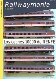 Los coches 10000 de RENFE - Railwaymania.com