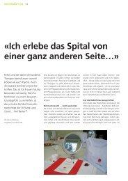 Artikel lesen - Brustzentrum | Kantonsspital St. Gallen