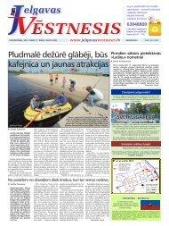 2012.gada 17.maijs Nr.20(256) - Jelgavas Vēstnesis