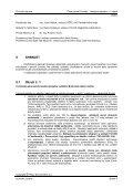 Průvodní zpráva - Jihomoravský kraj - Page 5