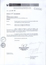 Informe Legal 421-2011-SERVIR-GG-OAJ