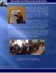 Embajador de Argentina diserta en Cancillería sobre Islas Malvinas - Page 2
