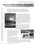 Play Guide [2.4 MB PDF] - Arizona Theatre Company - Page 3