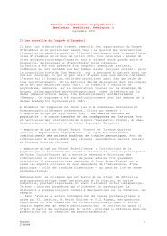 Section Ã'Â« Psychanalyse en psychiatrie - World Psychiatric Association