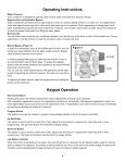 6700 Valve Downflow - Hydrotech - Page 5